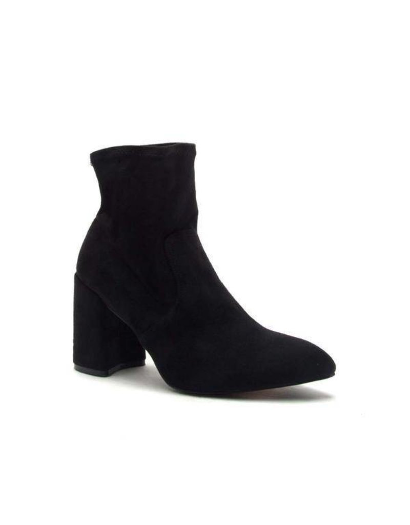 Pippa Sock Bootie