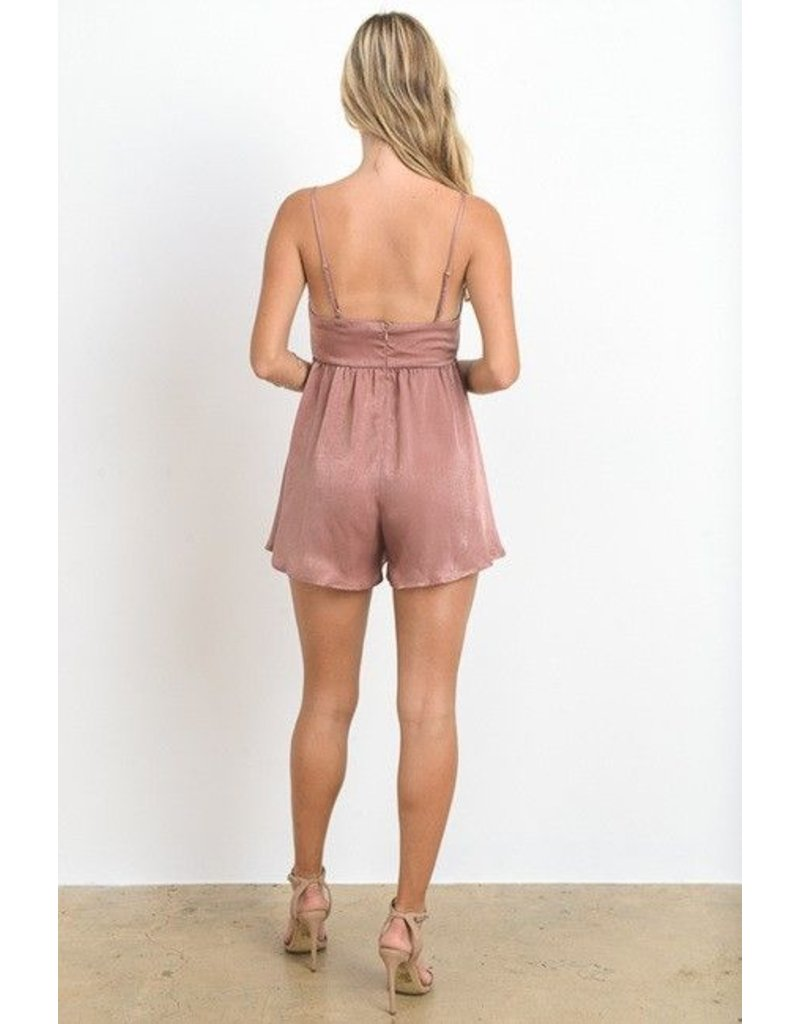 When You're Ready Romper