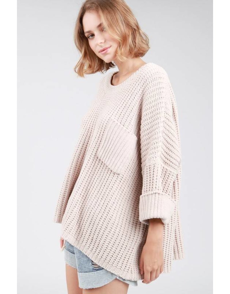 Don't Need Your Love Sweater