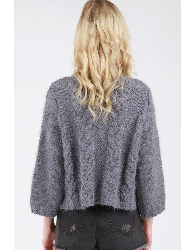 Catch Feelin's Sweater
