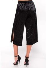 Selfish Velvet Pants