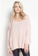 Slow Hands Sweater