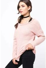 I'm Faded Sweater