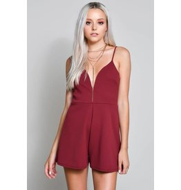 Hide Away Romper