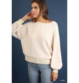 Feel the Beat Sweater
