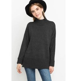 Heart Is Cold Sweater