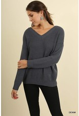 In the Shadows Sweater