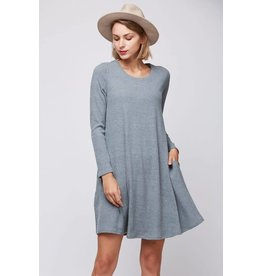 Concrete City Dress