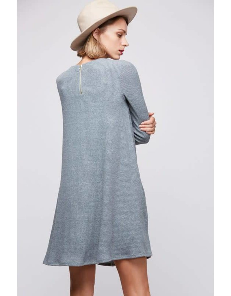 Concrete City Dress