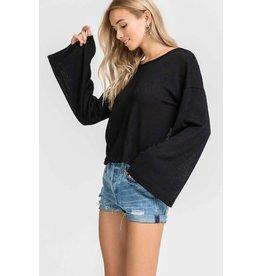 Always Around Sweater