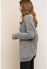 Close Talker Sweater