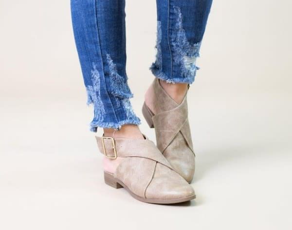 Stonewear Shoes