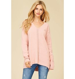 Rosewater Sweater