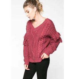 Faded Love Sweater
