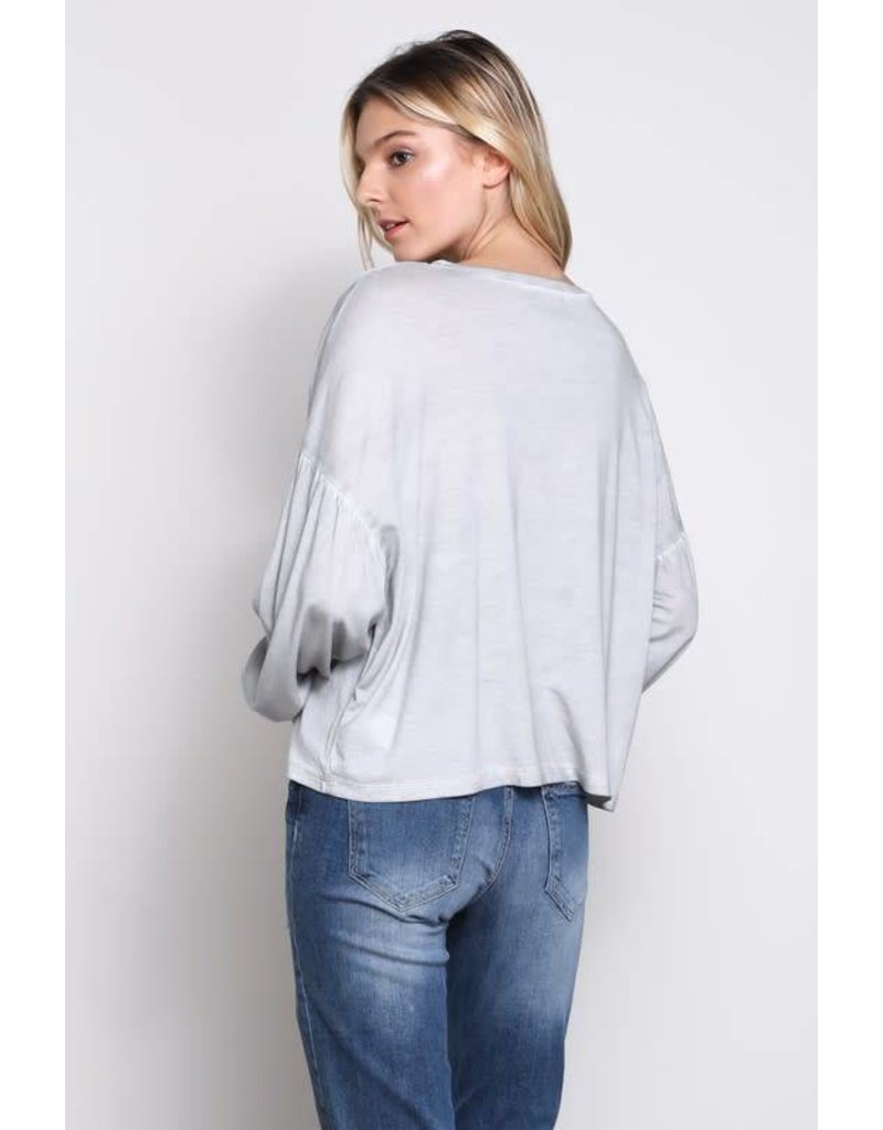 Back To Basics Top