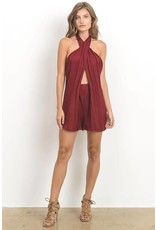 Cocktail Ready Romper