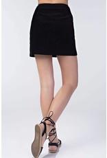 Dark side skirt
