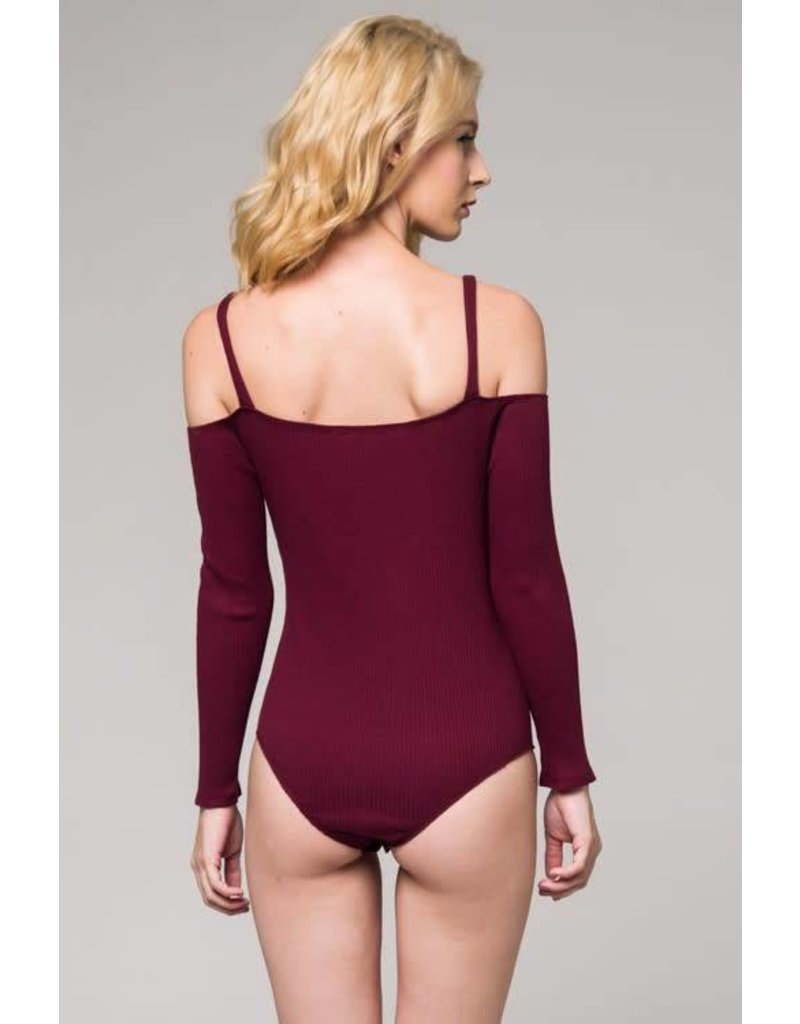 Play For Keeps Bodysuit