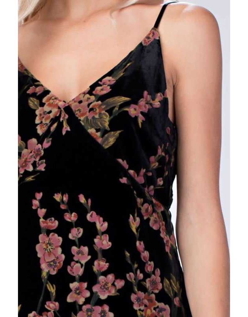 Rose To The Occasion Dress