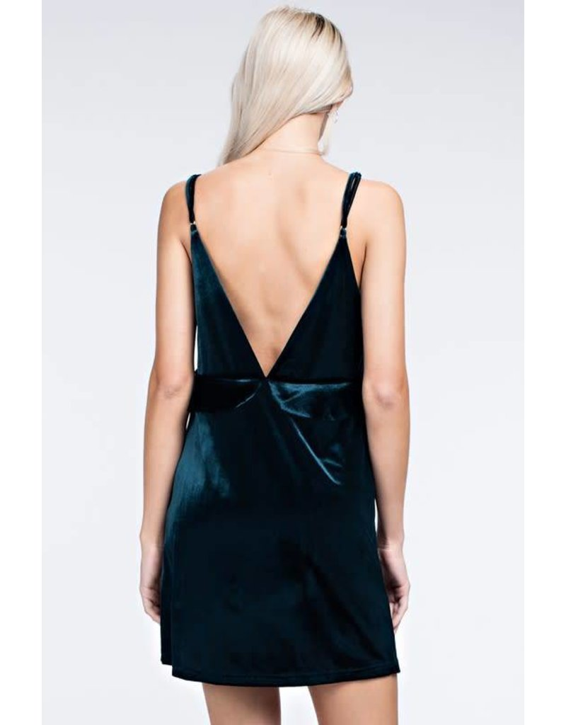 Down For You Dress