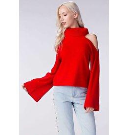 A Cut Above Sweater