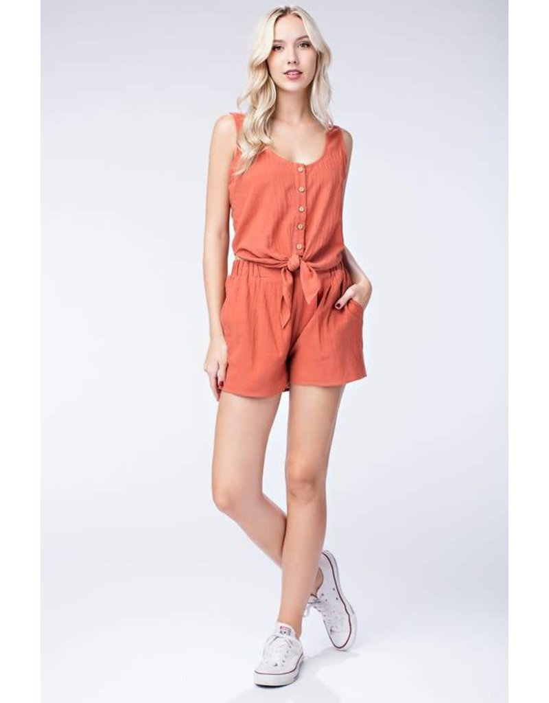 Knot Going Home Set Top
