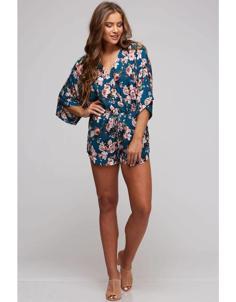 Sweet Stuff Romper