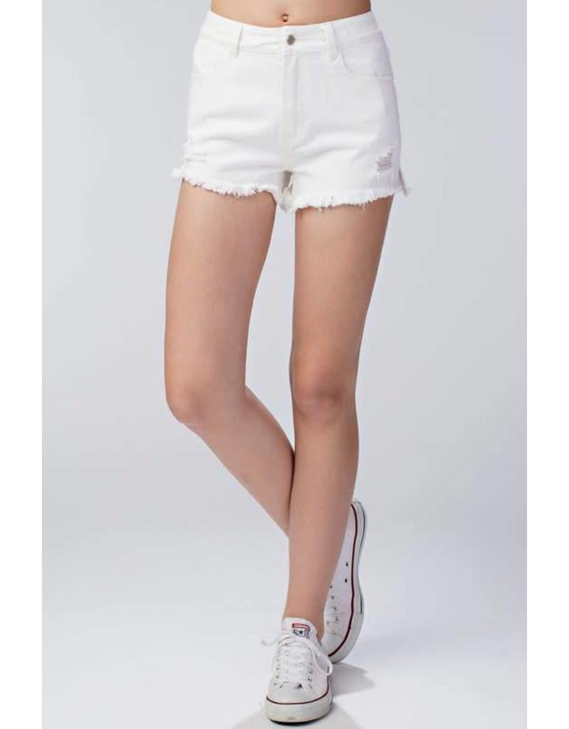 Meet me in Manhattan Shorts