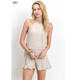 Top of the Hitlist Romper