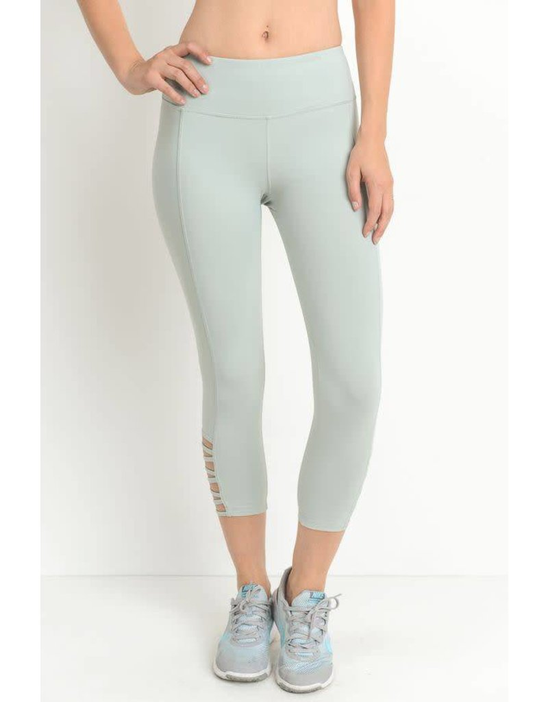 The Parker Legging