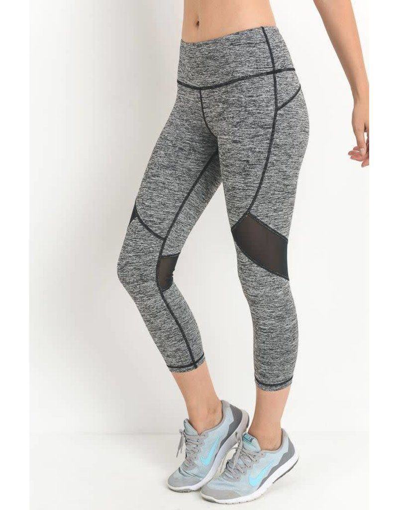 Sharp Turns Legging