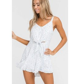 Always A Star Romper
