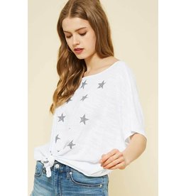 Promesa Starry Eyed T-shirt