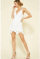 Meant to Be Romper