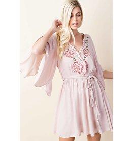 Tara Rose Dress