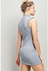 Lexi Smocked Dress