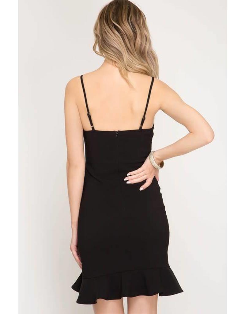 The Kylie Dress