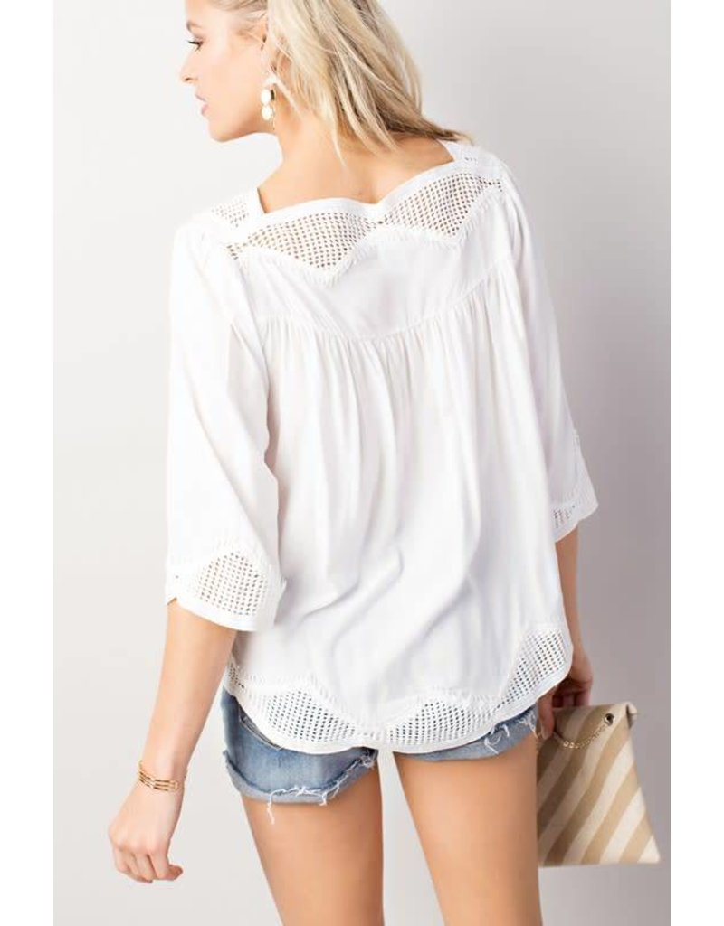 Slow Dancing Top