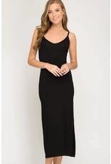 Easy Brezzy Dress