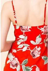 Roxanne Wrap Dress
