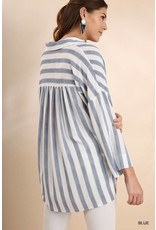 Sweetwater Striped Top