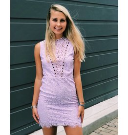 Loving You Lilac Dress