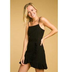 Pippa Halter Wrap Dress