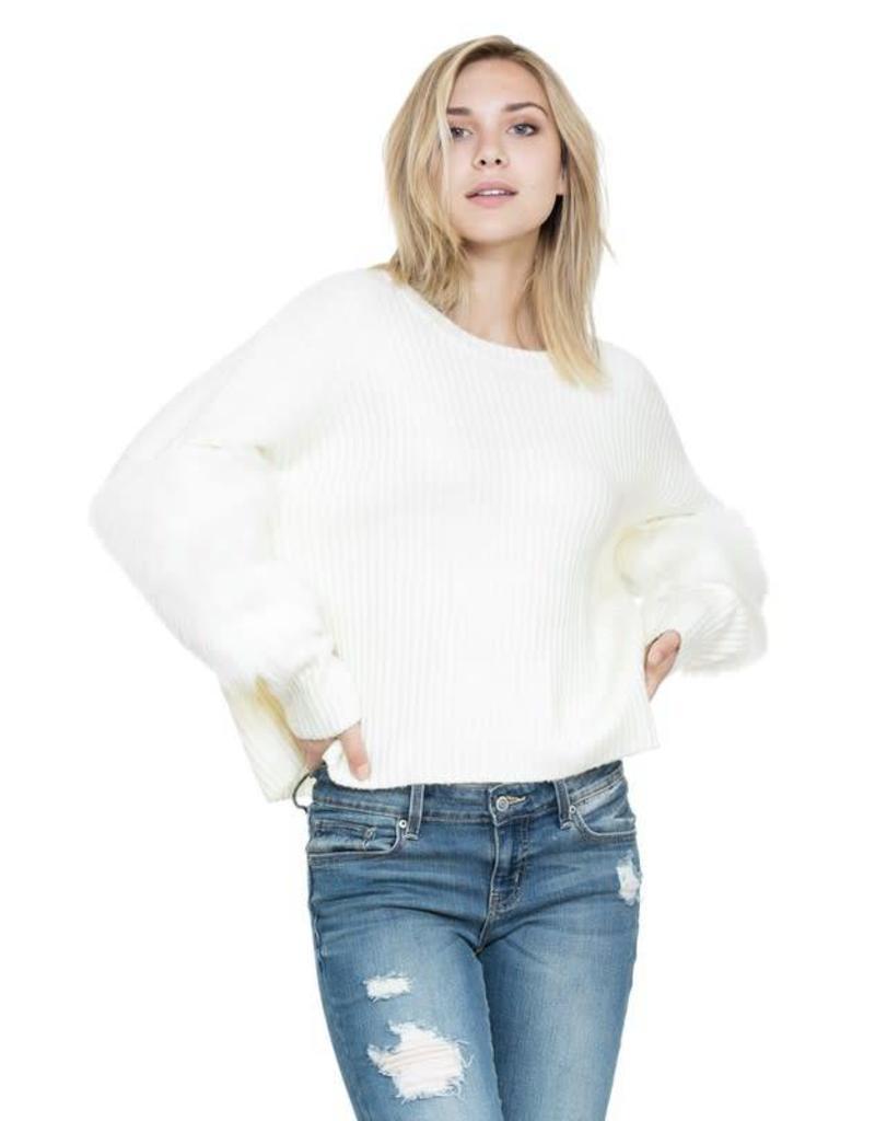 Foxy Mama Sweater