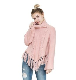 Free Spirit Sweater