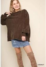 Morning Latte Sweater