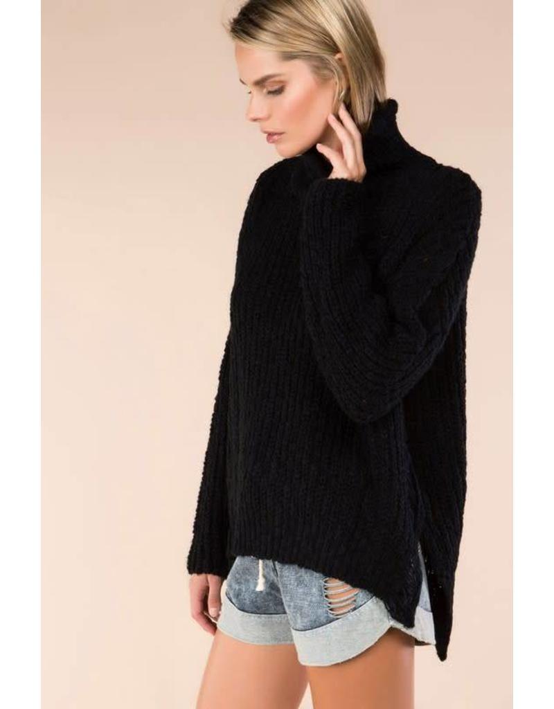 Deep Thinker Sweater