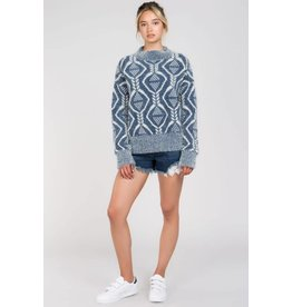 The Casey Jae Sweater