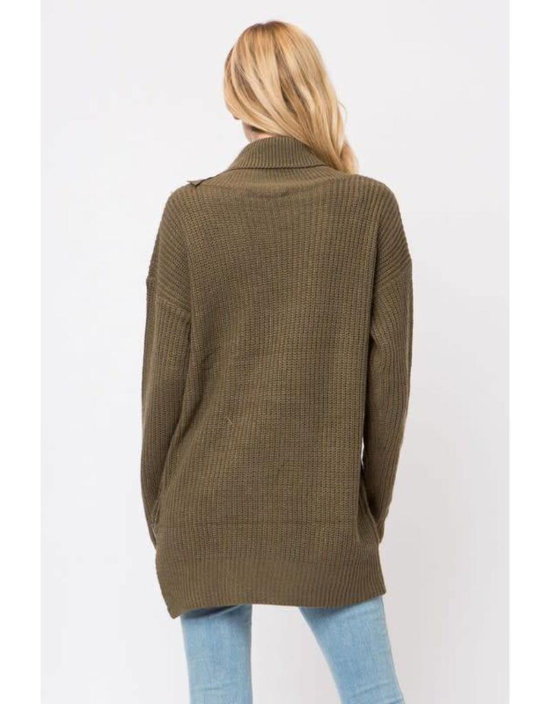 In My Arms Sweater
