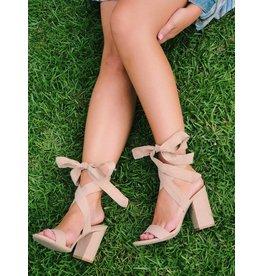 Wrap Up Heels